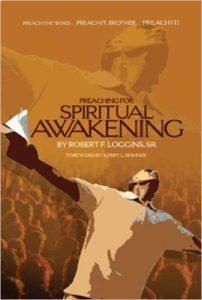 Preaching for Spiritual Awakening eBook