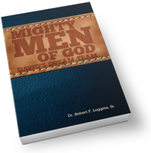 Mighty Men of God: David's Dream Team - CLICK TO PURCHASE